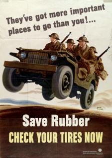 Never Forget - WW II - 2