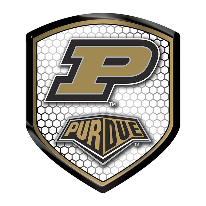 Purdue - P with Purdue