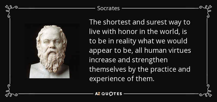 Socrates_Shortest and Surest