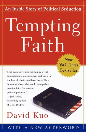 Tempting Faith - 1