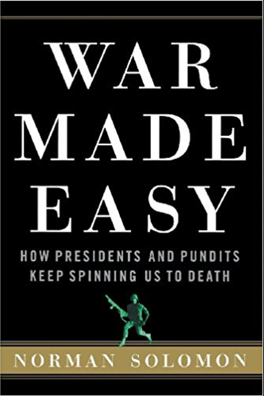 War Made Easy - Cover 2